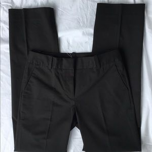 NWT J. Crew Cafe Trouser